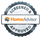 Screened HomeAdvisor Pro - Steamaster Restoration LLC